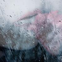 kiss the rain...