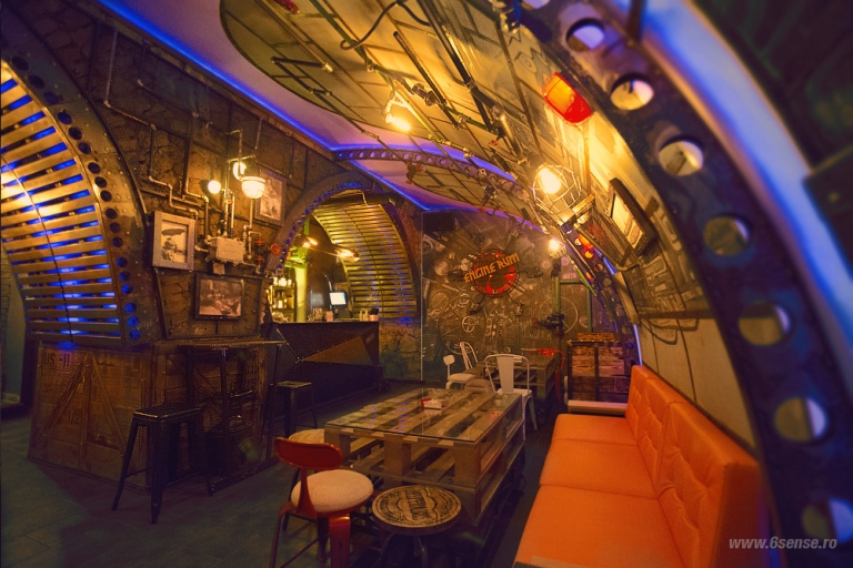 Submarine-Pub-Cluj-design-interior-industrial-steampunk-1